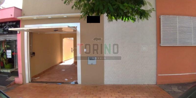 Ponto Comercial - Centro - Ribeirão Preto